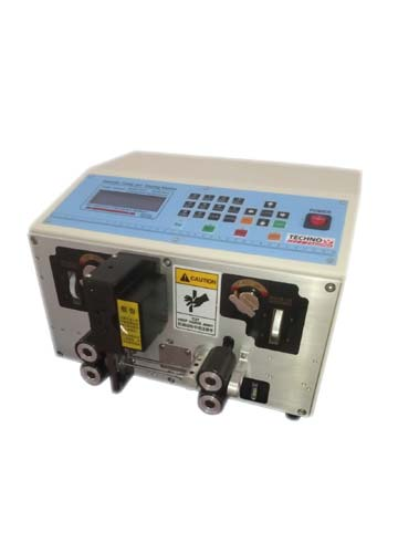 TM-220T Wire cutting Stripping & Twisting Machine