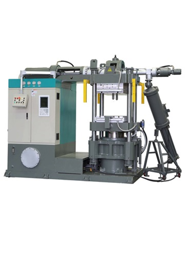 Insulator Rubber Injection Molding Machine