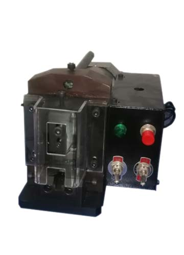 Patch Cord/rj-45 Connector Crimping Machines