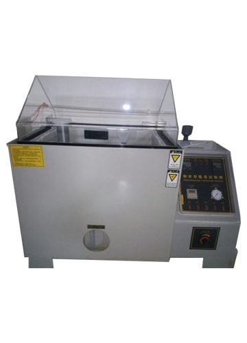 Precision Salt Spraying Tester