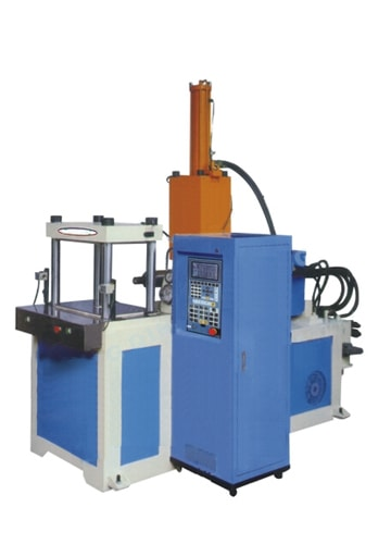 Thermoset Material Injection Forming Machine